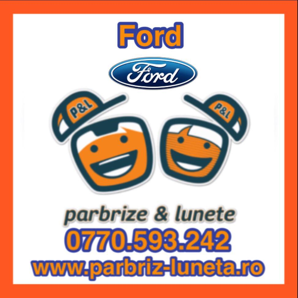 parbrize, lunete, geamuri ford