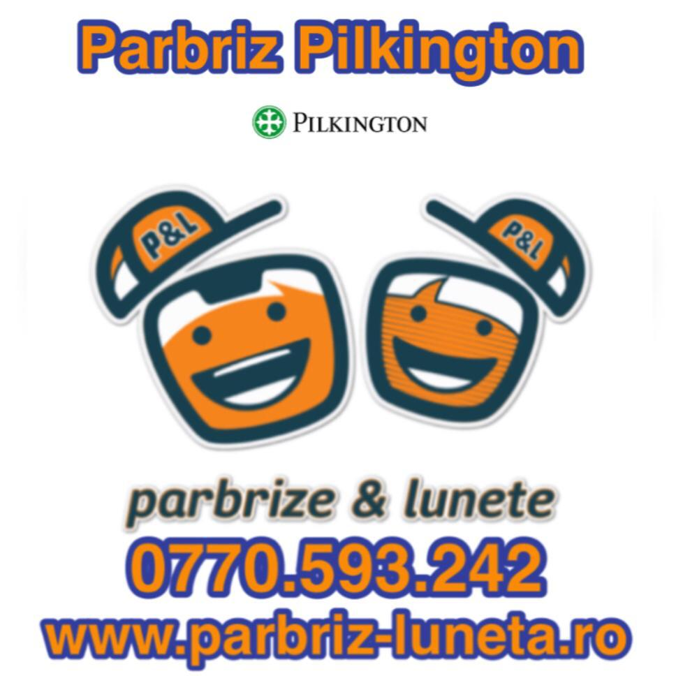 parbrize pilkington